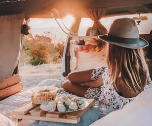 adventure, Road Trip, and summer image