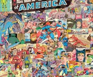 dc comics book image