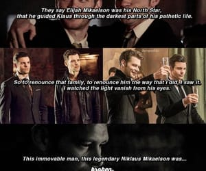 brother, quotes, and elijah image