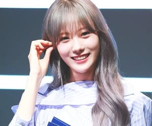 beauty, kpop, and cosmic girls image