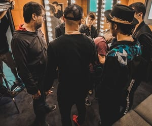 wisin and cnco image