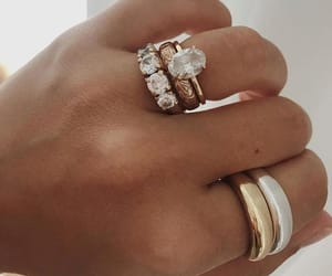 accessories, jewels, and jewlery image