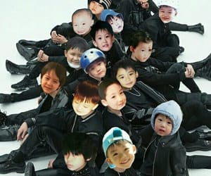 smtown, smrookies, and sment image