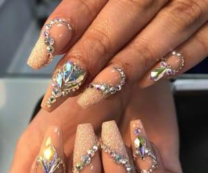 nail art, unhas, and nails image