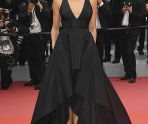 cannes, festival, and alfombra roja image