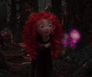 merida and valente image