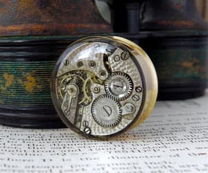 gauges, Plugs, and steampunk image