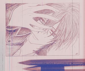 dibujo, doodle, and draw image