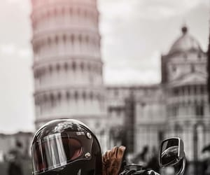 Europa, caferacer, and travel europe image