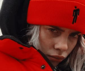 icon, cute, and billie eilish image