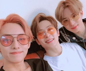 winwin, jaehyun, and jungwoo image