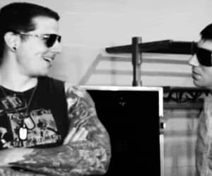 a7x, m shadows, and avenged sevenfold image