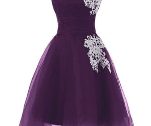 party dress, homecoming dress, and semi formal dress image