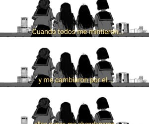 amigas and frases image