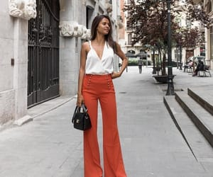 blogger, outfit, and style image