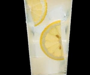 lemon, Polyvore, and transparent image