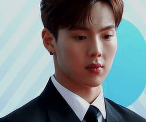 gif, handsome, and idol image