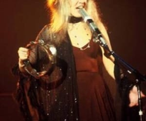 70's, fleetwoodmac, and stevienicks image