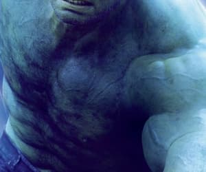 Hulk, Marvel, and infinity war image