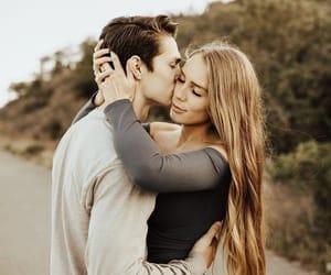 boy, boyfriend, and couple image