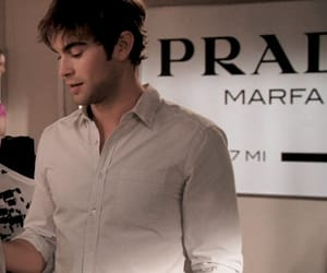Chace Crawford and gossip girl image