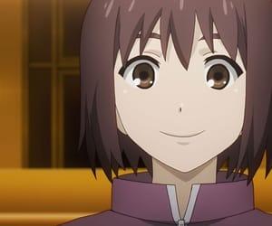 anime, tokyo ghoul re, and anime girl image