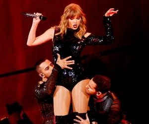 Taylor Swift and Reputation image