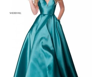 prom dresses online and green wedding dresses image