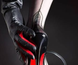 scarpe, sex, and tacco image