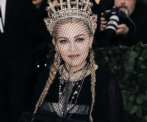 fashion, look, and madonna image