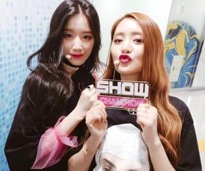 idle, minnie, and kpop image