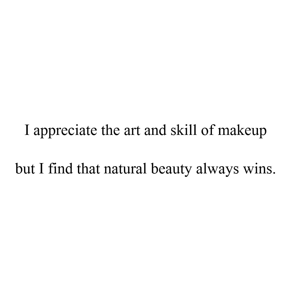 bare, beauty, and make up image