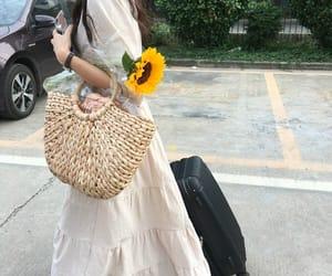 asian fashion, dress, and asian girls image
