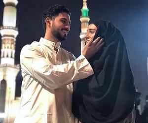 love and islam image