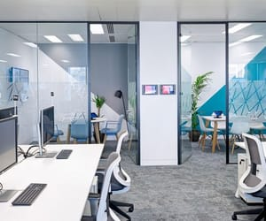 offices london, services office london, and commercial let london image