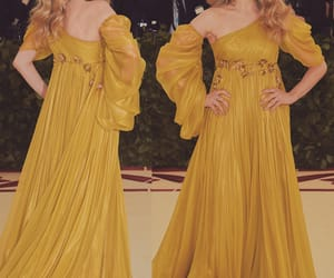 amanda seyfried, met gala, and met gala 2018 image