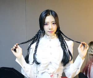 드림캐쳐, 지유, and dreamcatcher image