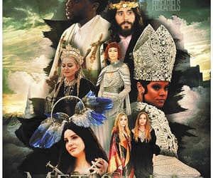 30 seconds to mars, jared leto, and madonna image
