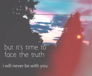 beautiful, songs, and truth image