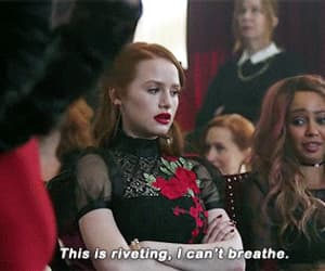 gif, riverdale, and archie andrews image