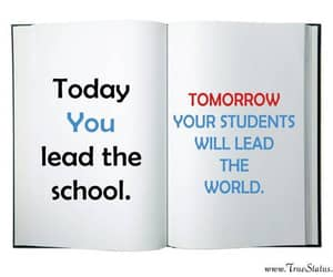 teacher, teachers day quotes, and teacher sayings image