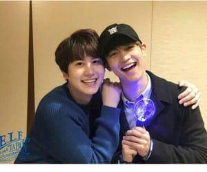 k-pop, kpop, and kyuhyun image