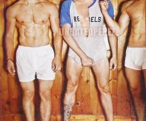 McFly, sexy, and tom da steh image