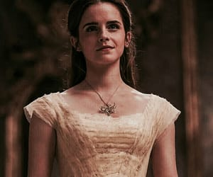 emma, hermione, and theme image