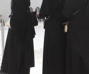 black, Dubai, and islam image