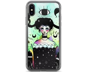 art, iphonecases, and artist image