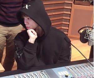 blue night, k-pop, and Jonghyun image