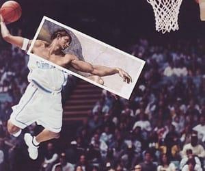 Basketball, art, and funny image