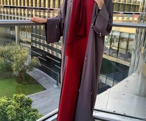 classy, inspiration, and abaya image