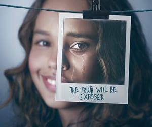 13 reasons why, alisha boe, and thirteen reasons why image